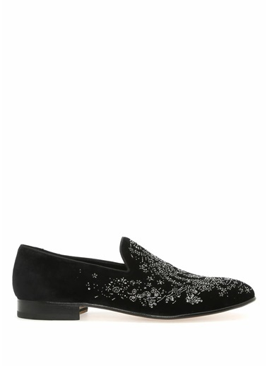 Alexander McQueen Ayakkabı Siyah